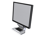 LCD monitor Acer